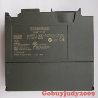 1PC Used Siemens 6ES7 331-7KF02-0AB0 Tested In Good Condition
