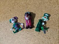 LiL Homies Figure Lot mini figurine toy psycho clown collect series
