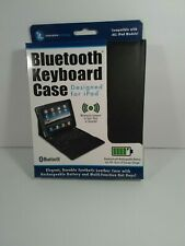 New Bluetooth Keyboard Case for iPad 2, 3, 4.  Innovation Technology ITIP-4000