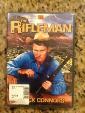 The Rifleman - TV Classic (DVD, 2004)NEW Authentic US Release
