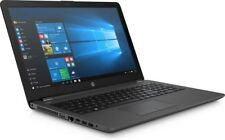 "HP 250 G6 i3 Laptop 128 GB SSD 15.6"" Intel Core i3-6006U 2GHz 4 GB di RAM"