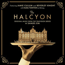 The Halcyon Various Artists Audio CD