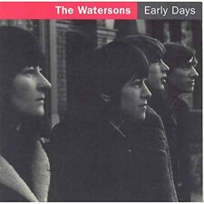 The Watersons - Early Days [CD]