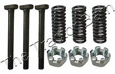 John Deere A AO AR Clutch Operating T-Bolt, Adjusting Nut & Spring Kit A135R