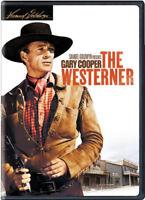 The Westerner - The Westerner [New DVD]