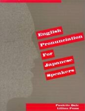 English Pronunciation for Japanese Speakers
