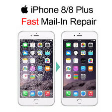 iPhone 8/8 Plus Mail-In Screen Repair Service