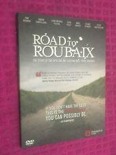 Road to Roubaix Dvd Paris - Ntsc & Pal Tom Boonen - Sean Kelly - Stuart O'Grady