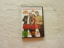 """DVD """"Männersache"""" (2015) mit Mario Barth und Dieter Tappert"""