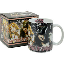 New York Dolls Mug. American Rock Band Coffee Cup Tea Kitchen Office Gift