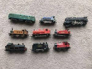 Job Lot of oo gauge Locomotives . Spares or repairs