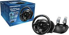 Thrustmaster T300 RS 1080 Degrees and First Official Force-Feedback Wheel racing