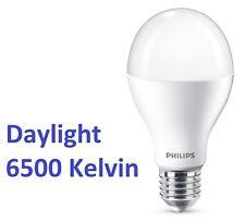 PHILIPS LED Lampe E27 Glühbirne 18W=120W *TAGESLICHTWEIß* 6500K DAYLIGHT 2000Lm