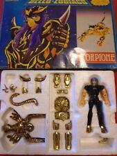Scorpione Cavalieri Dello Zodiaco Giochi Preziosi