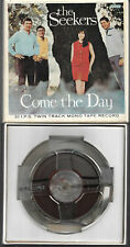 2 Spur Tonband Reel to Reel : The Seekers - Come the day (Vintage Folk)