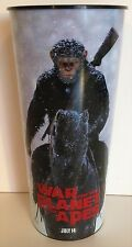 War for the Planet of the Apes Movie Theater Exclusive 44 oz Plastic Cup