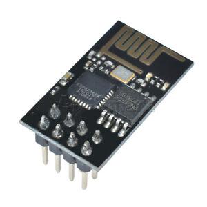 10PCS ESP-01 ESP8266 Serial WIFI Wireless Transceiver Module Send Receive AP+STA