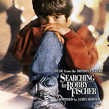 Searching For Bobby Fisher - Complete Score - Limited 3000 - James Horner