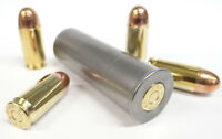 12GA to 45 ACP Shotgun Adapter - Chamber Reducer - Stainless - Free Shipping
