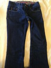 Womens VIGOSS Milan Boot Jeans size 0 - New / Unused