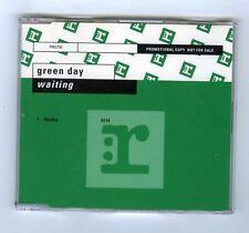 MAXI (PROMO) CD SINGLE GREEN DAY WAITING