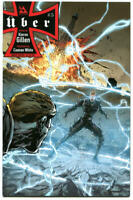 UBER #5, NM-, 2013, War, WWII, Germany, Caanan White, more Avatar in store, Wrap