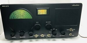 Hallicrafters SC-77A  ***Rare - Great Condition***