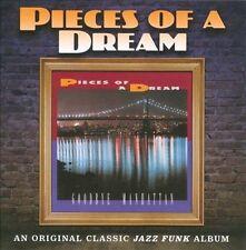Goodbye Manhattan by Pieces of a Dream (CD, Mar-2012, Soul Music (UK R&B))