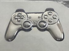 Chocolate Video Game Console Controller Mould Similar to PS2 PS3 PS4 Controller