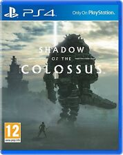 Shadow of the Colossus | PlayStation 4 PS4 New Preorder