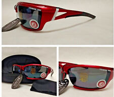 Read Listing! Alabama Crimson Tide 3 PC set! Sunglasses, Carry Case, Lens Cloth