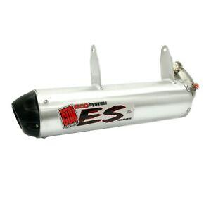 Polaris Sportsman 550/850 Big Gun Exhaust Eco Slip on