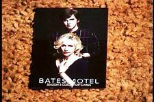 BATES MOTEL SEASON TWO PHILLY  PROMO TWO TRADING CARD  BREYGENT VF/NM