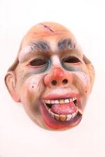 Fasnet Fasnacht Fasching Holzmaske handgeschnitzt sehr schön! NEU UNGETRAGEN