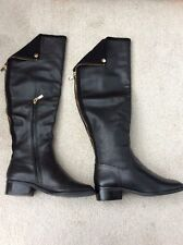 Next Women's 100% Leather Over Knee Boots