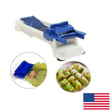 Food Roller Meat Sushi Vegetable Rolling Tool Stuffed Cabbage Leaf Roll Maker