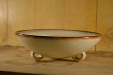 Vintage Beauty W.German 3 Footed Bowl Vessel by Carstens