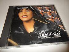 CD Various – The garde du corps (original bande son album)
