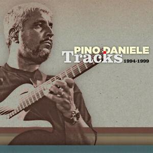 LP 33 Pino Daniele Tracks (1994 - 1999) Sealed 2019 De Agostini