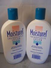 Moisturel Therapeutic Lotion, Sensitive Skin Formula, 14 oz each (2pk) exp 2021