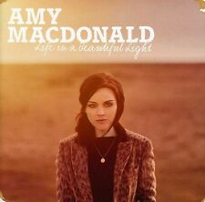 Life In A Beautiful Light - Amy Macdonald (2012, CD NIEUW) 602537070114