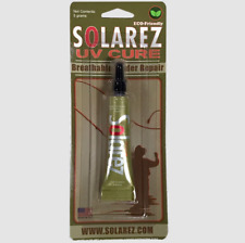 Solarez Uv-Cure Wader repair