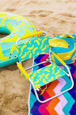 Sunnylife-Niños Asiento Tipo Banana fresco, Playa, Jardín, vacaciones de verano, silla de cubierta