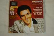 ELVIS PRESLEY JAILHOUSE ROCK MINI LP STYLE SLEEVE 2 CD NEW SEALED FTD 2009 RARE