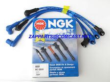 MAZDA RX-8 NGK Ignition Wire Set 2004-2008 N3H1-18-140B