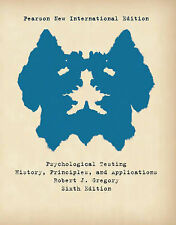 Psychological Testing: History, Principles, and Applications 6th Edition Gregory