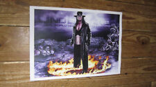 The Undertaker Wrestling Legend New POSTER