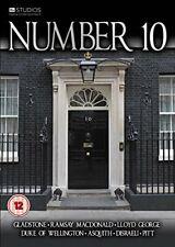 Number 10 1983 DVD Region 2