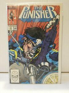 Punisher vol.1 1988.(10 books) Lot #2