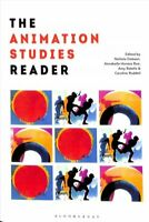 The Animation Studies Reader by Nichola Dobson 9781501332609   Brand New
